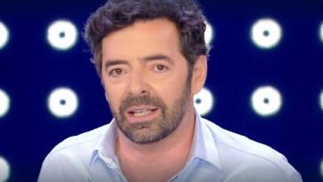 """La vita in diretta, Alberto Matano ammette: """"E' un impegno totalizzante"""""""