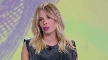 """Guenda Goria, messaggio speciale per Alessia Marcuzzi: """"Ti seguirò ovunque"""""""