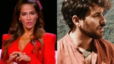 """Francesca Lodo punge Andrea Cerioli: """"L'unico finalista che non fa nulla"""""""