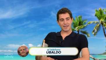 """Ubaldo Lanzo: """"Vorrei vedere Angela Melillo"""". La reazione di Zorzi spiazza"""