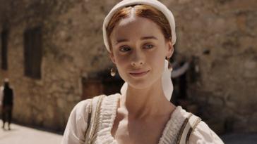 Inés dell'Anima Mia, trama 30 luglio: una scoperta sconvolge la protagonista
