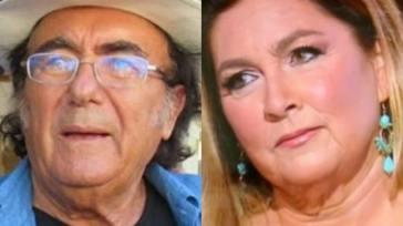 """Al Bano e la gaffe con Romina Power in tv: """"Sono stato preso alla sprovvista"""""""