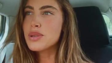 """Beatrice Marchetti, sospiro di sollievo: """"E' arrivato oggi"""", confessione intima"""