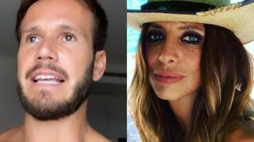 """Matteo Diamante, retroscena Isola: """"Emanuela Tittocchia? Mi dava il suo riso"""""""