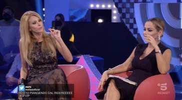 """Adriana Volpe Sonia Bruganelli, l'affondo di un vip: """"Lite al Grande Fratello Vip evitabile"""""""