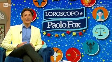 Oroscopo Paolo Fox ottobre 2021: le previsioni zodiacali segno per segno