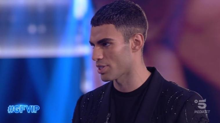 """Samy Youssef dopo l'addio al Grande Fratello Vip confessa: """"Sono rimasto molto sorpreso"""""""