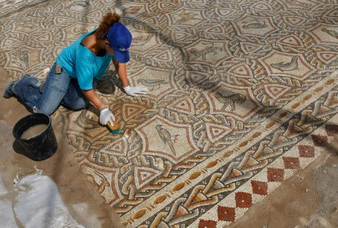 mosaico de lod 3