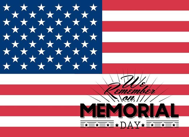 memorial-day-872467_640