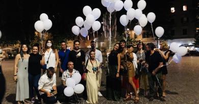 Grande successo a Roma per la prima edizione di #testacciolive!