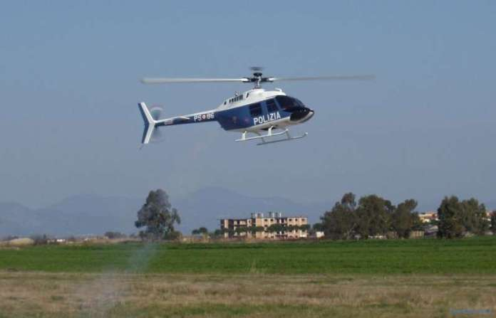 polizia-cerignola-ps-elicottero