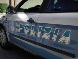 Polizia auto 1
