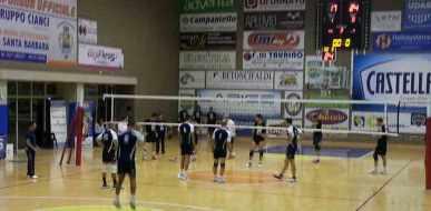 Iposea Udas Volley