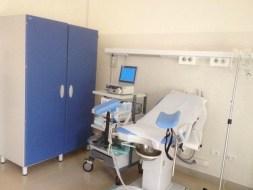Restyling del reparto di Urologia 5