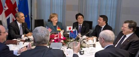 G7 L'Aia