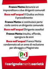 Foto Manifesto Pd