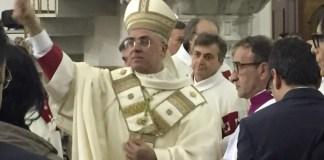 Vescovo Renna