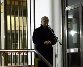 Corteo Vescovo Renna