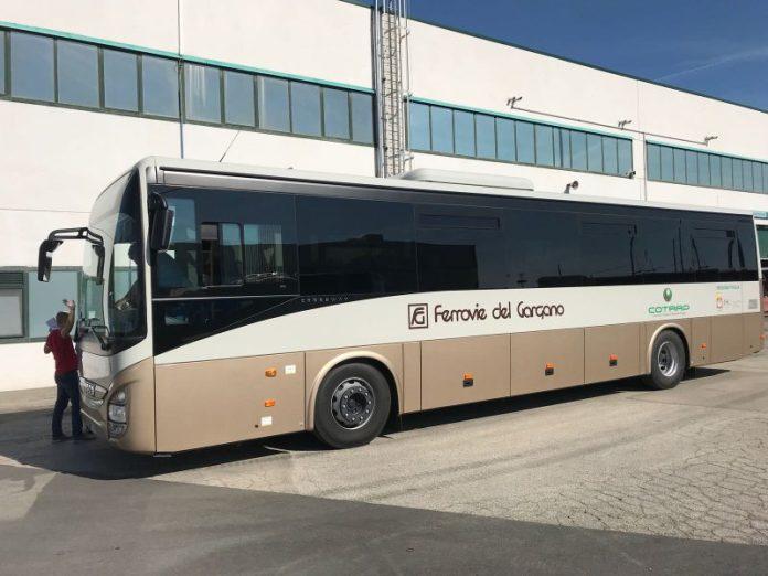 Bus Regione Puglia