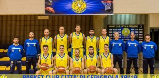 Basket Club Cerignola