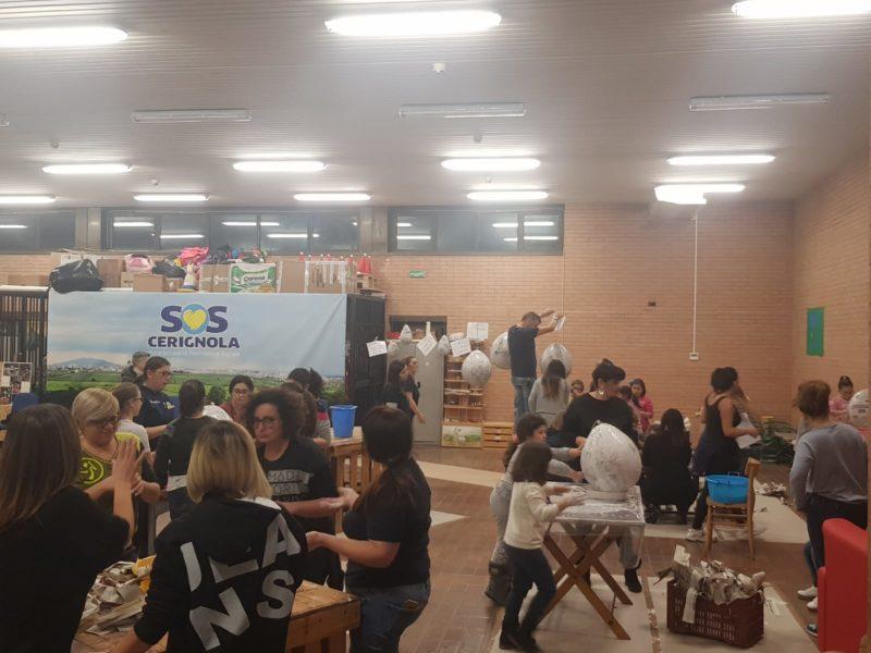 SOSO Social Club_SOS Cerignola