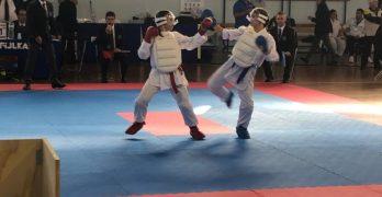 karate Papagni