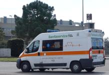 Cerignola ospedale