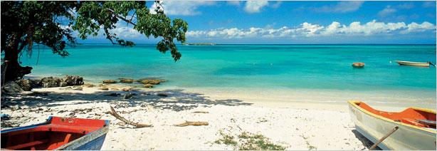 Comment se porte l'économie de la Guadeloupe ?