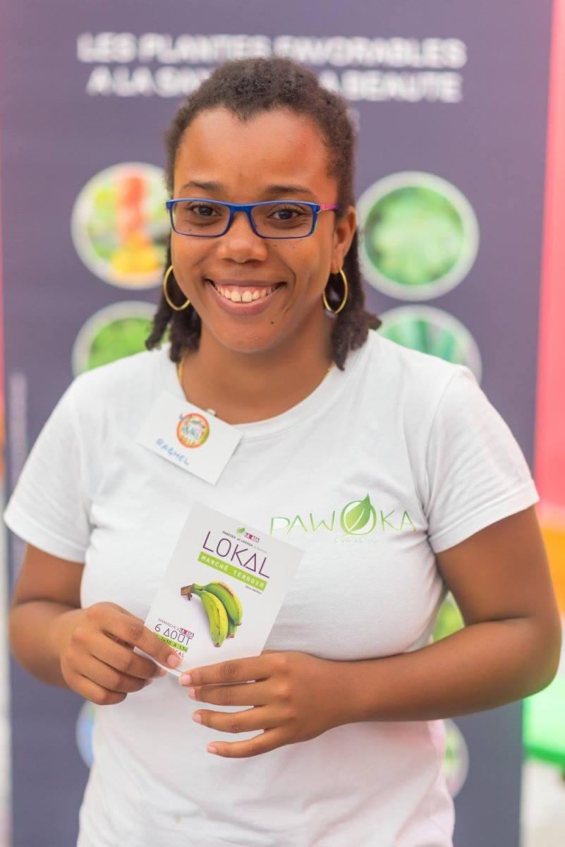 Rachel Lollia, innover dans le traditionnel, un nouvel entrepreneuriat