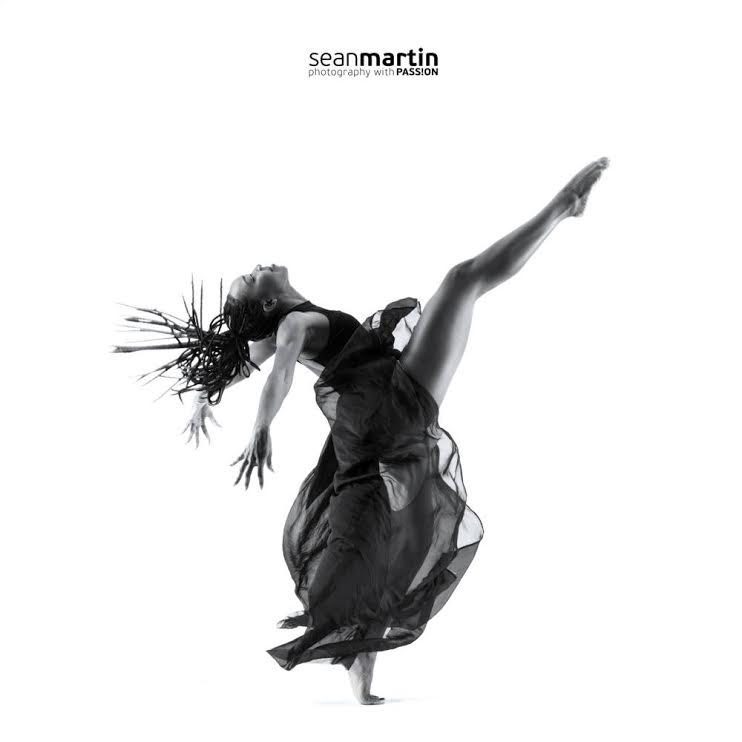 """Tramayne Johnson-Pauillac : """"La danse m'a choisie"""""""