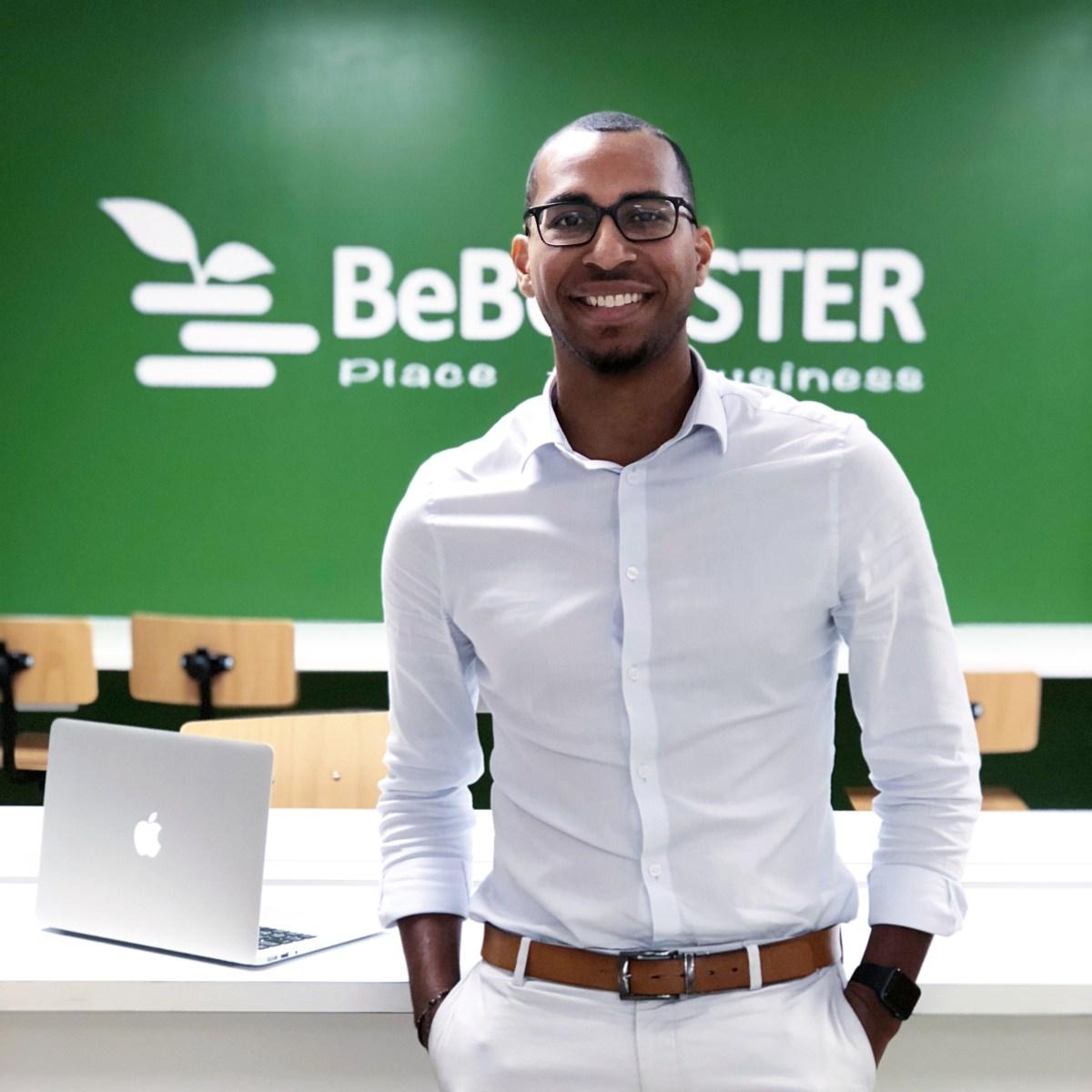 Alan Abatuci, un retour en Martinique signé entrepreneuriat