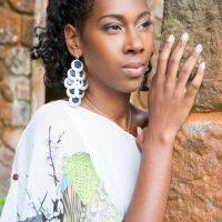 Jasmina Legros, au cœur de sa vision rêvée