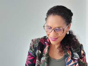 Vanessa Longfort, courtier en financement déterminée à exceller