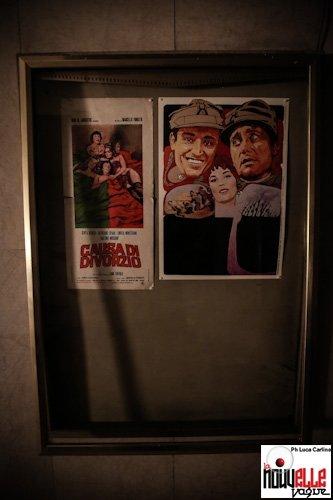 Cinema America - Foto di Luca Carlino