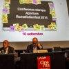 Roma Fiction Festival 2014 - Conferenza Stampa