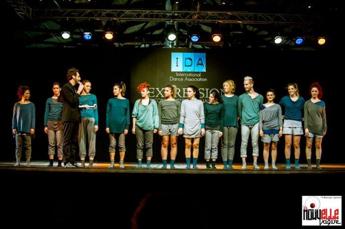 DIF2014 - Anche questo è Danza in Fiera - Foto di Fabrizio Caperchi e Linamaria Palumbo