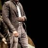 Hamlet del Globe a Trieste - Foto di Linamaria Palumbo