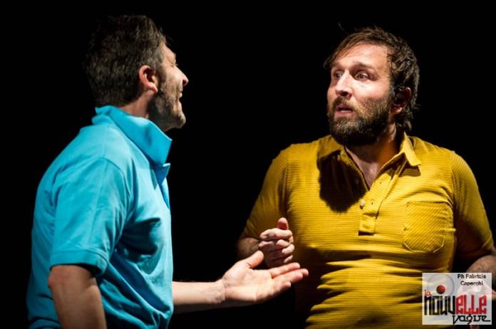 I Dentici al Teatro 7 - Foto di Fabrizio Caperchi