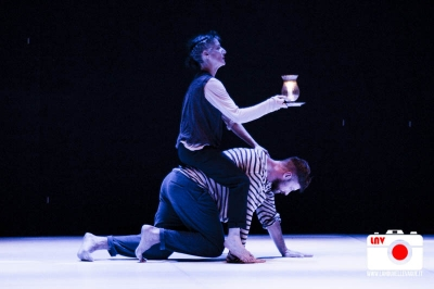 Jentu - Dance Project Festival 2017