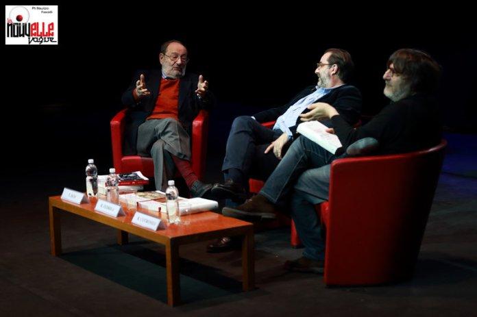 'Libri come' rende omaggio al mistero di Elena Ferrante