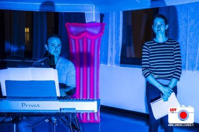 La Notte Blu dei Teatri 2017 al Teatro Stabile Sloveno © Fabrizio Caperchi Photography / La Nouvelle Vague Magazine