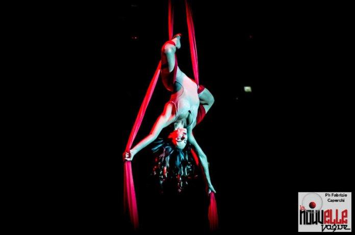 Quidam by Le Cirque du Soleil - The Show