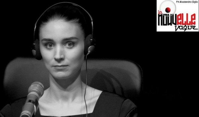Rooney Mara - Roma Film Festival 2013 - Her - Foto di Alessandro Giglio