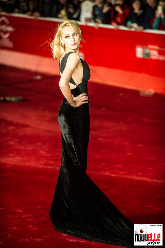 Roma Film Festival 2013 - Il terzo giorno - Foto di Luca Carlino e Fabrizio Caperchi