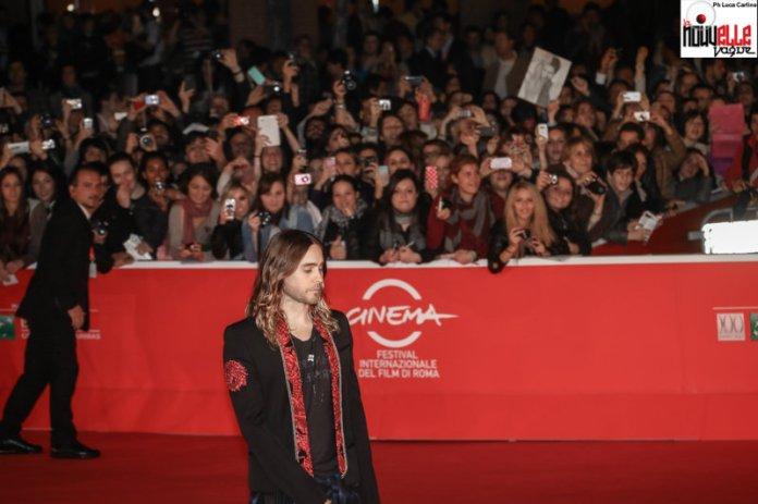 Roma Film Festival 2013 - Jared Leto - Foto di Luca Carlino