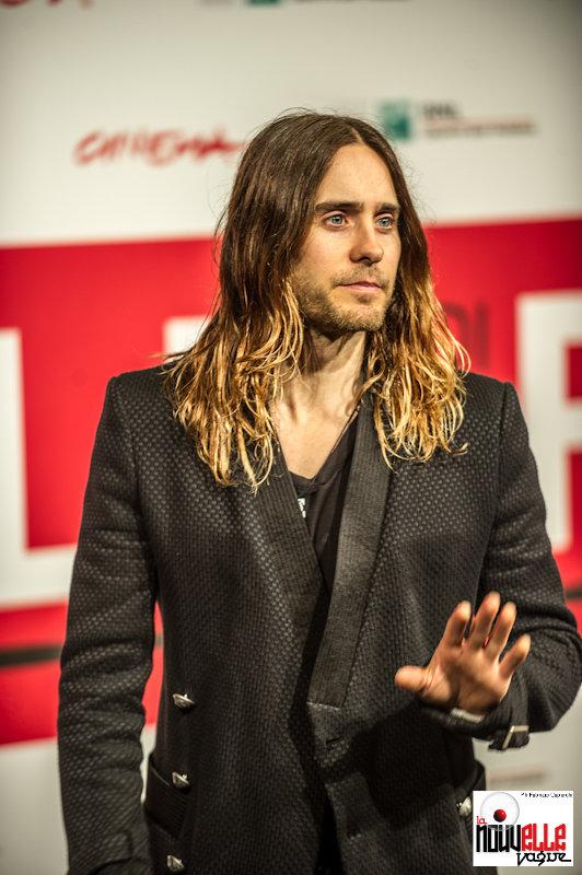 Roma Film Festival 2013 - Jared Leto - Foto di Fabrizio Caperchi