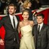 Roma Film Festival 2013 - Jennifer Lawrence - Il Red Carpet - Foto di Fabrizio Caperchi