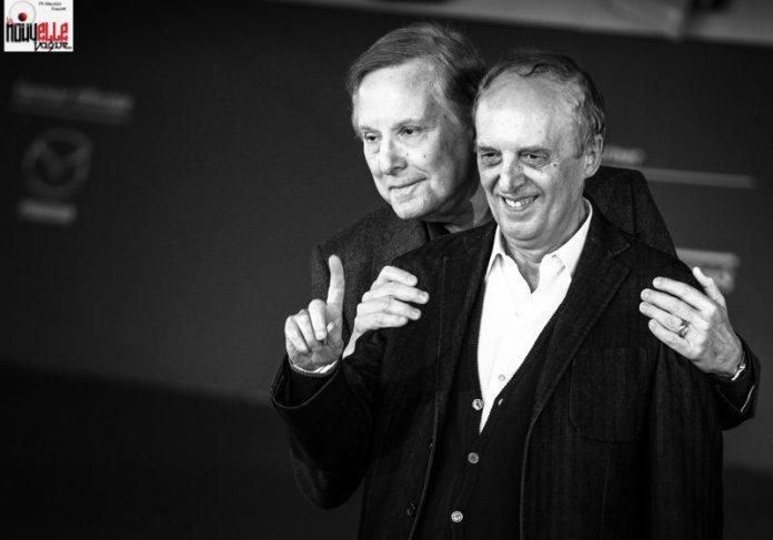 Roma Film Festival 2015 - Lunedì 19 - Foto di Maurizio Fascetti