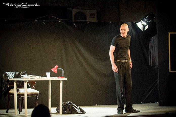 Roma Fringe Festival 2013 - Oscillazioni - Foto di Fabrizio Caperchi