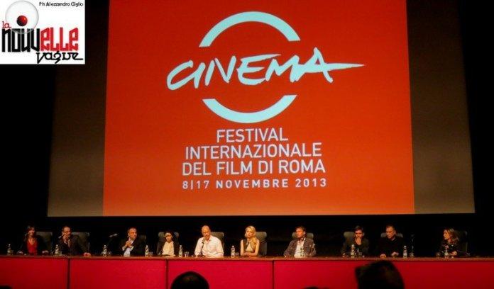 Roma Film Festival 2013 - Staliningrad 3D - Foto di Alessandro Giglio